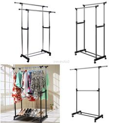 3 Types Clothes Drying Rack Portable Garment Laundry Dryer H