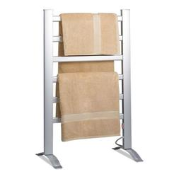Knox 6-Bar Electric Aluminum Towel Warmer