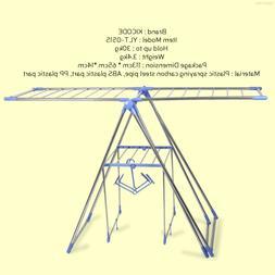 825B Multipurpose Household Essentials Folding Gullwing Dryi