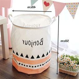 BranXin - Laundry Basket Storage Large Basket For Toy Washin
