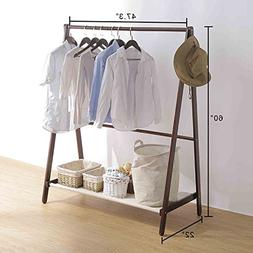 DL-Furniture - Laundry Drying Rack/Stand Garment Rack Cloth