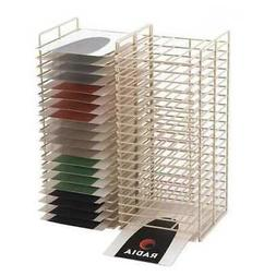 Radia A3525 Draw Down Drying Tower, With 40 Slots