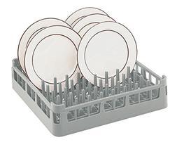 TTnight ABS Material Foldable Dish Drip Rack Plate Organizer