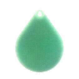PENATE Antibacterial Non-slip Silicone Dish Cloth Water Drop
