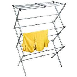Artmoon GOBI Foldable Clothes Drying Rack Horse Extendable T