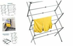 Artmoon Gobi Foldable Drying Laundry Rack, Portable Clothes