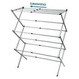 Artmoon Gobi Foldable Drying Laundry Rack, Portable Clothes