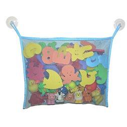 Rong Baby Bathtub Toy Mesh Net Storage Bag Organizer Holder