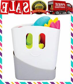 Ubbi Bath Toy Drying Bin - Gray