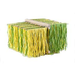 Eppicotispai X-Large Natural Beachwood Collapsible Pasta Dry