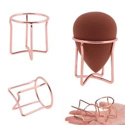 Beauty Sponge Drying Stand Display Holder Makeup Powder Puff