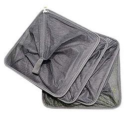 RGANT Camping Dry Net,4 Layers Foldable Haning Drying Rack D