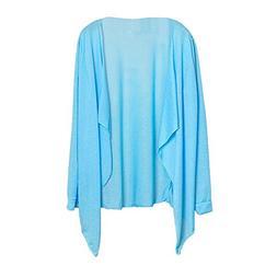 MaxTide Men's Casual Long Sleeve Slim Fit Hoodie Shirt