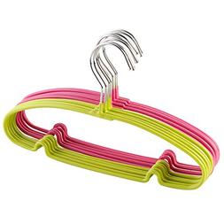 Kexinfan Hanger Children Clothes Support Hanger Non-Slip Clo