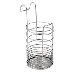 uxcell Chopsticks Spoon Fork Drying Rack Drainer Storage Hol