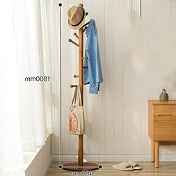 SWEET&HONEY Cloth hanger rack stand Tree hat hanger holder F