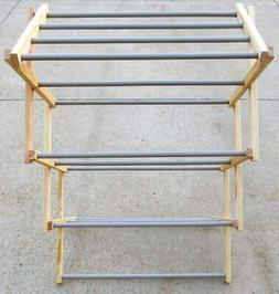 Clothes Drying Rack  FDR29 Gray