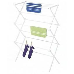Clothes Drying Rack Folding Laundry Indoor Hanger Stand Stor