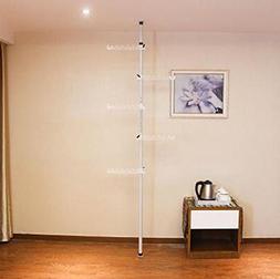 AIDELAI Coat Rack Drying racks indoor floor folding simple s