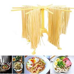 Debolic Collapsible Pasta Drying Rack and Spaghetti Drying R