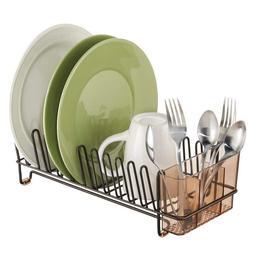 Compact Modern Kitchen Countertop, Sink Dish Drying Rack, Re