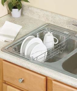 Compact Sink Dish Racks