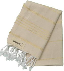 Bersuse 100% Cotton - Anatolia Hand Turkish Towel - Head Hai