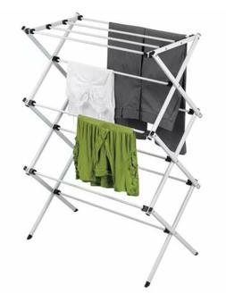 Deluxe Metal Garment Drying Rack