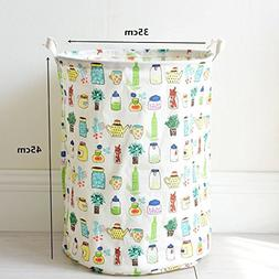 BranXin - Laundry Basket 3545 CM Sundries Storage Container