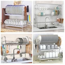 Dish Drying Rack Cutlery Holder Storage of Chopstick Holder