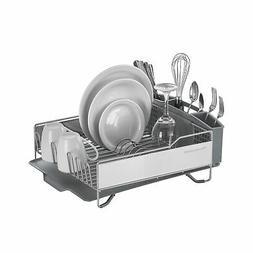 KitchenAid Dish Drying Rack Full Size Kitchen Countertop + D