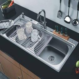 Dish Drying Rack Sink Multipurpose Roll - Up Dish Rack, Cove