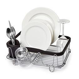 Drain rack, stainless steel dish rack drainer kitchen rack h