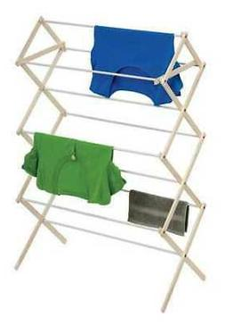 HONEY-CAN-DO DRY-01168 Knockdown Drying Rack