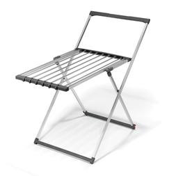 "Polder DRY-9070 Ultralight Laundry Drying Stand, 44"" x 24"" x"