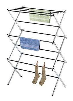 Drying Rack - Chrome