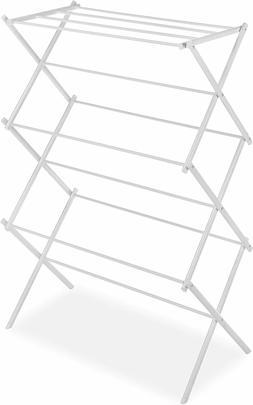 Whitmor Drying Rack - 41.8 Height x 29.5 Width x 14.5 Depth