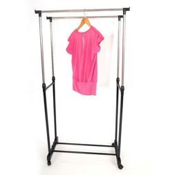 Drying Rack Laundry Organizer Folding Clothes Dryer Hanger S