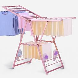 FriendShip Shop Drying racks- Drying Rack Laundry Clothes Ra