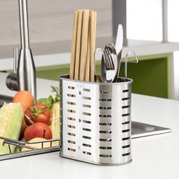Durable Drying Rack Chopsticks Holder Tableware Storage Stan