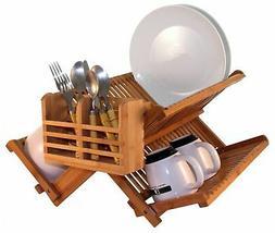 Eco Dish Drying Rack Utensil Holder Strong Durable 100 Perce