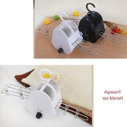 electric clothes hanger portable drying machine rack