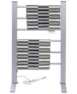 K&A Company Electric Towel Wall Warmer Rack Mounted Drying F