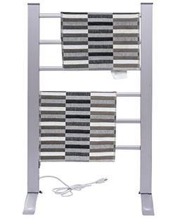 K&A Company Electric Towel Wall Warmer Rack Mounted Drying F