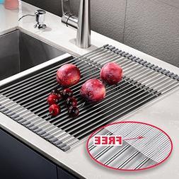 EMBATHER EMB-DRYRK-2PK 2 Sink Multipurpose-No Occupying Spac
