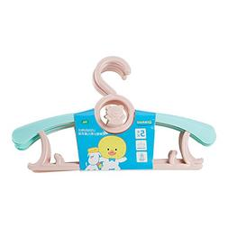 Expandable Adjustable Children Hangers Retractile Regulation