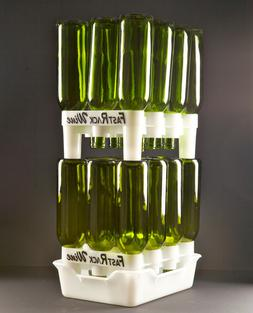 FastFerment - FastRack12 Bottle Drying Rack Kit - Bottle Tre