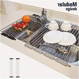 FIT&DRY - Modular Detachable Foldable Stainless Steel Drying