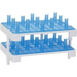 Dr. Brown's Natural Flow Drying Rack | Easy to Assemble, Eas