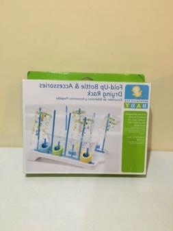 Especially For Baby Fold-up Bottle & Accessories Drying Rack